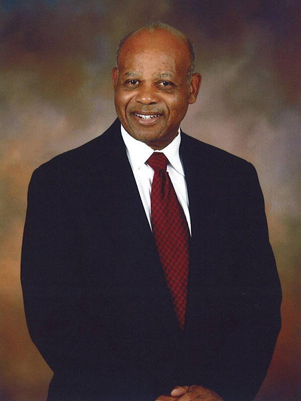 Dr. Cecil B